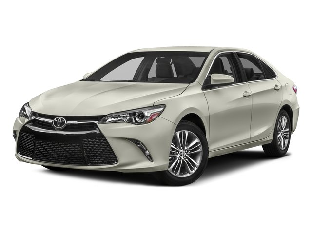 Cars For Sale In Orlando >> Certified Pre Owned 2016 Toyota Camry Se Fwd 4dr Car