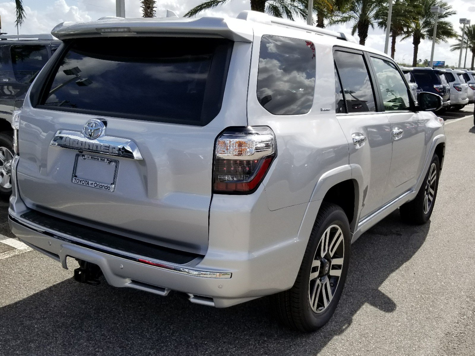 810c2e455c7e07d3237c846971048fad Great Description About Used toyota 4runner for Sale