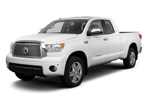 Pre-Owned 2013 Toyota Tundra DB 2WD V6 SR AT
